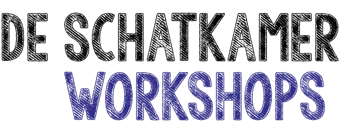 De Schatkamer Workshops